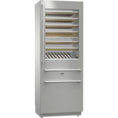 Встраиваемые с холодильником/морозильником фото