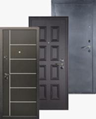 Полный каталог входных дверей