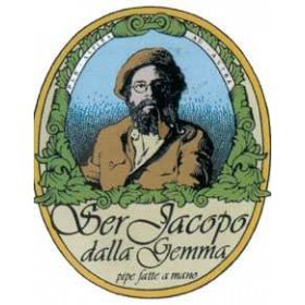 Трубки Ser Jacopo