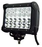 Водительский LED свет