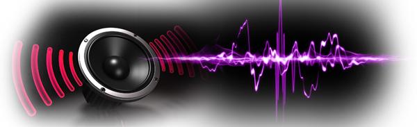 Усилители звука