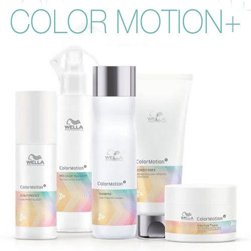 ColorMotion+ - Уход за окрашенными волосами