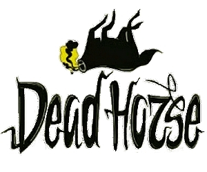 Табак Dead Horse