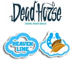 Табак Dead Horse   Heaven Line