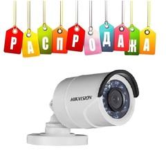 Камеры видеонаблюдения со скидкой