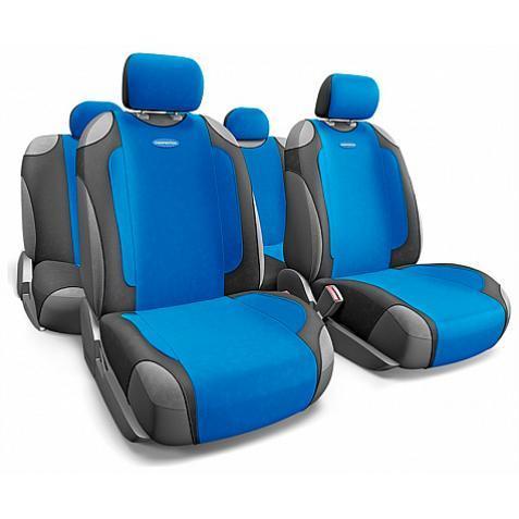 Массажные накидки на автомобильные сидения
