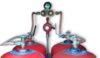 Газобаллонные установки GOK