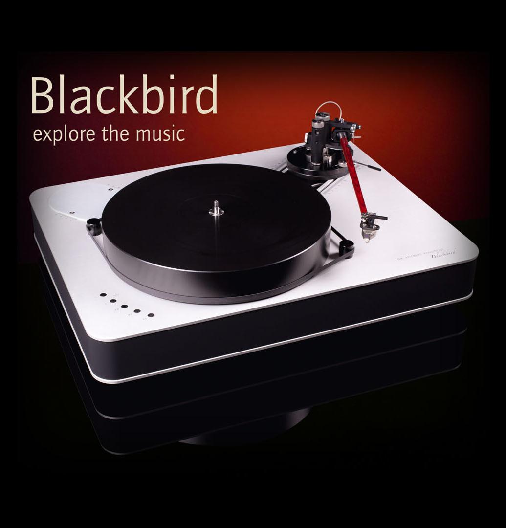 Dr. Feickert Analogue Blackbird