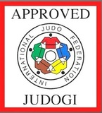 Кимоно IJF Approved