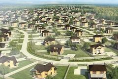 Участки и поселки