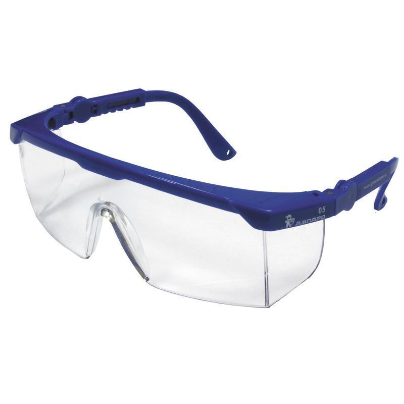 Средства защиты органов зрения