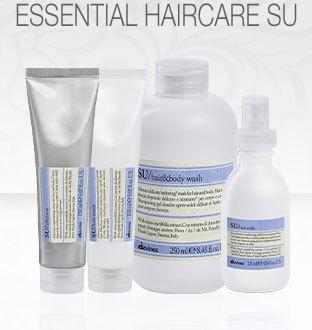Essential Haircare Su - Защита волос от солнца
