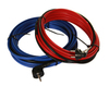 Саморегулирующийся греющий кабель для водоснабжения