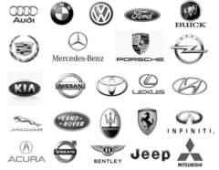 Каталог по автомобилям