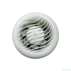 Серия MT Накладные вентиляторы MMotors JSC