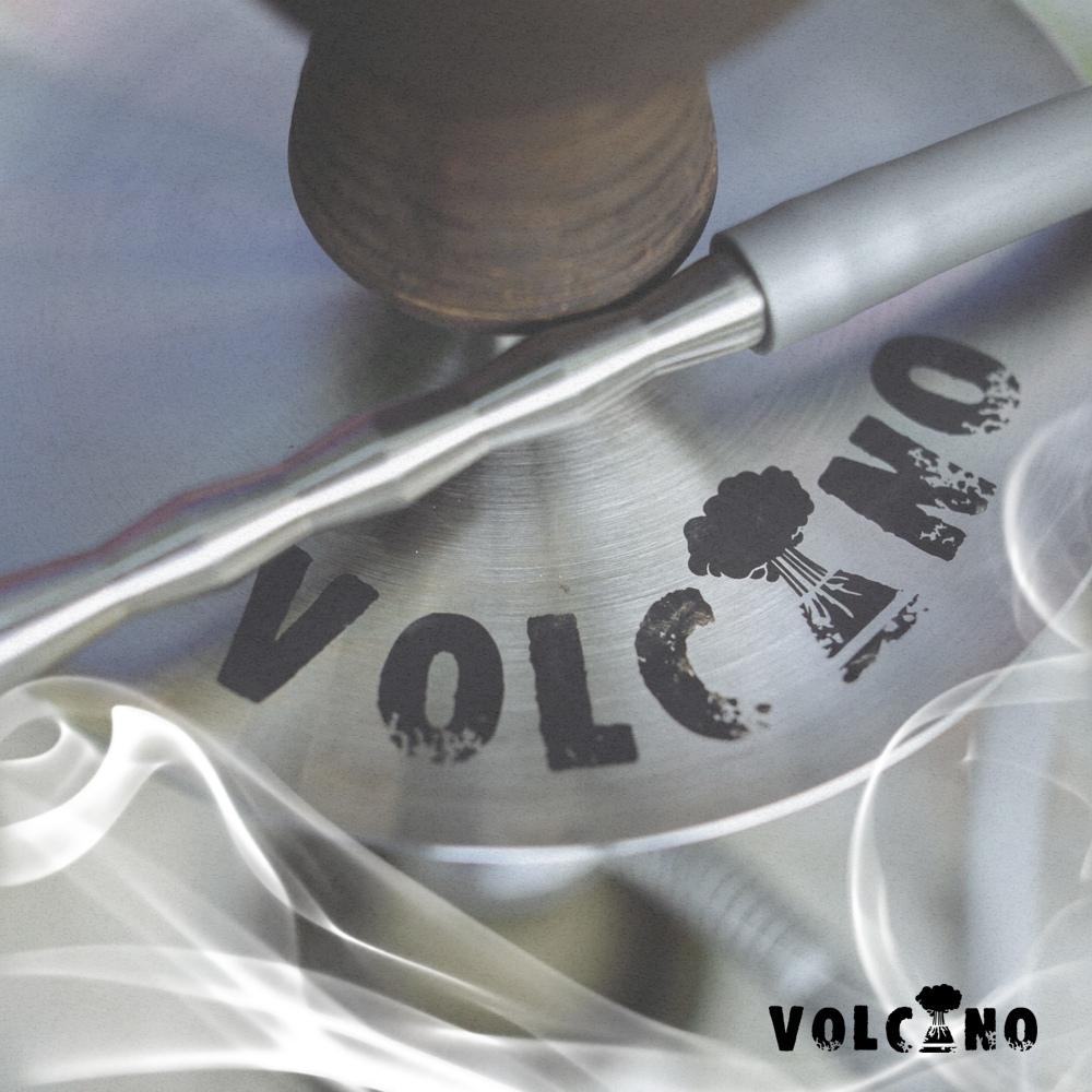 Volcano Hookah