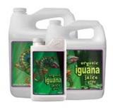 Органическое удобрение Iguana Juice