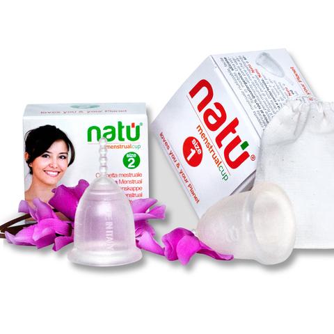 Чаши NATU