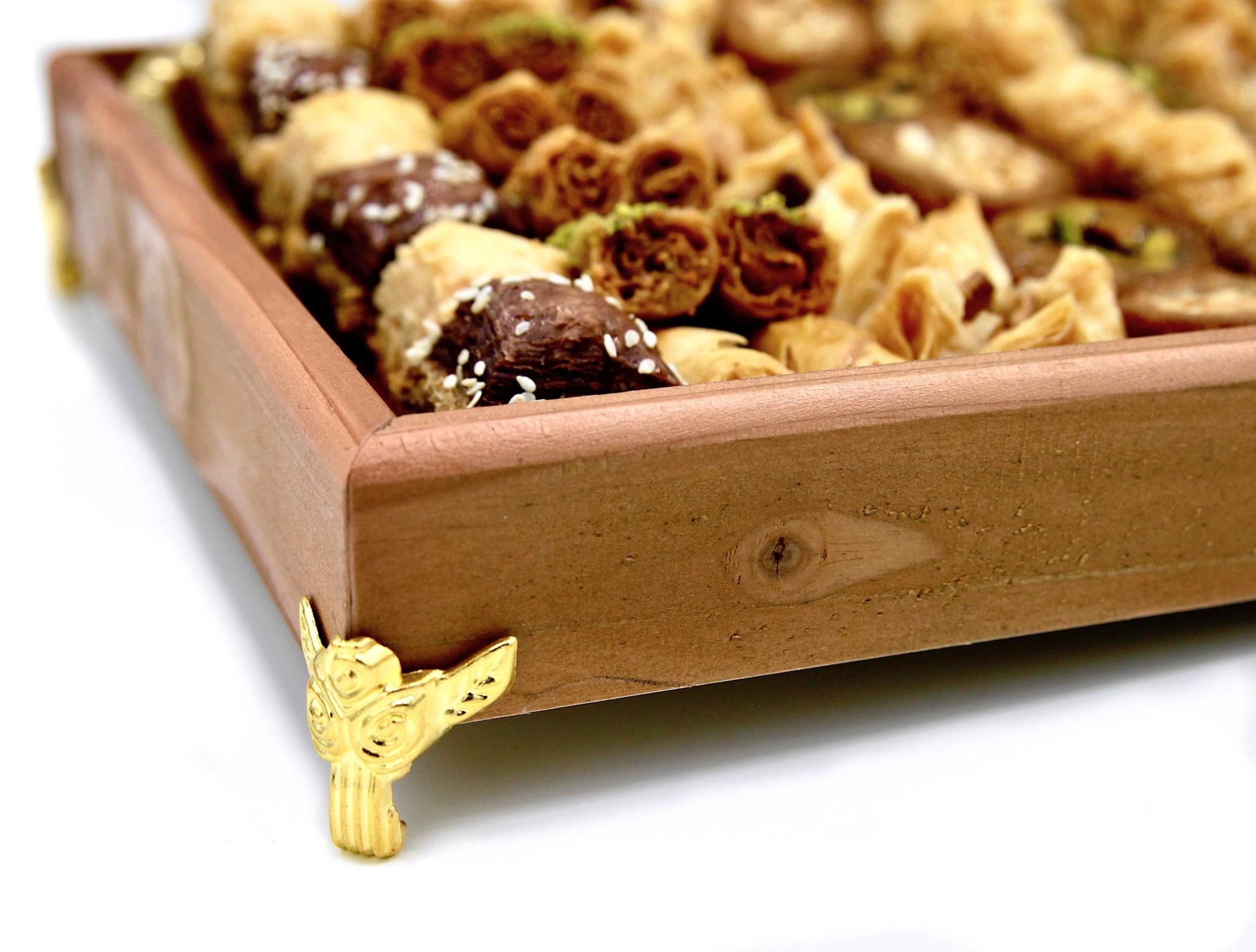 Подарочные наборы сладостей