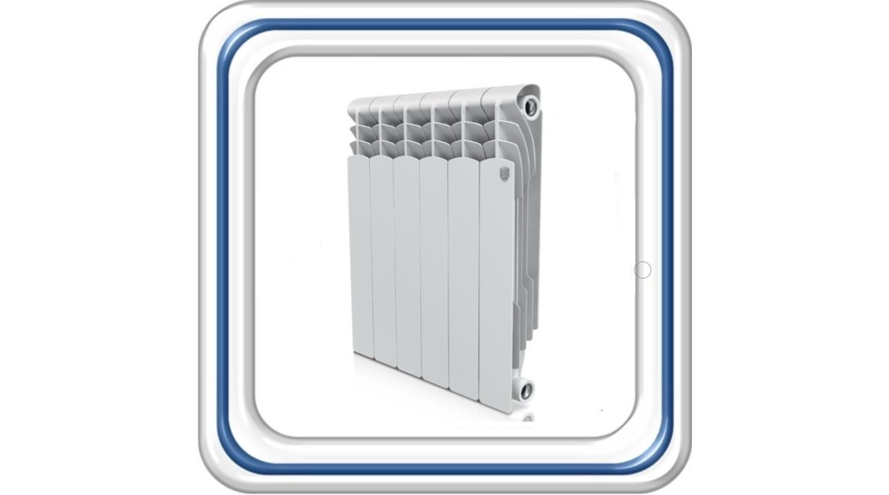 Royal Thermo Revolution Bimetall
