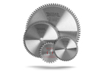 Диск с твердосплавными сегментами по металлу TCT