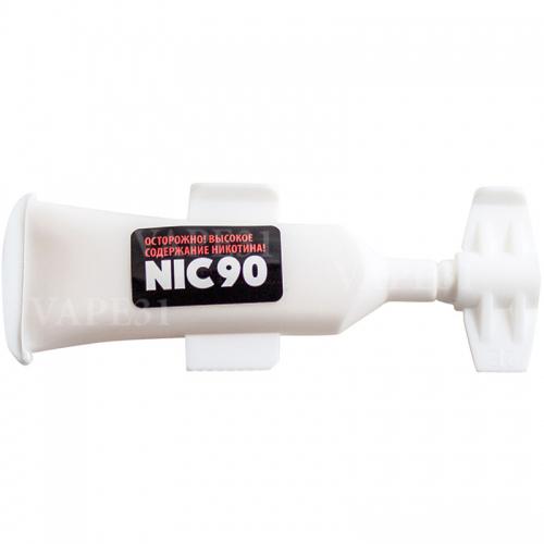 Никотиновые бустеры