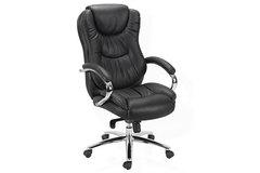 Офисные кресла из натуральной кожи  (39)
