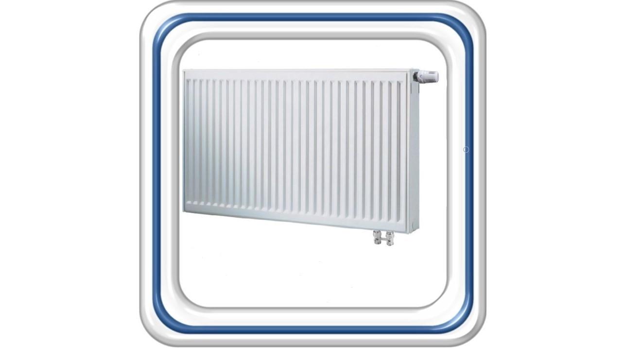 Радиатор Buderus Logatrend VK-Profil 11/500