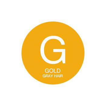 Socolor Extra Coverage - G Золотистые (для седых)