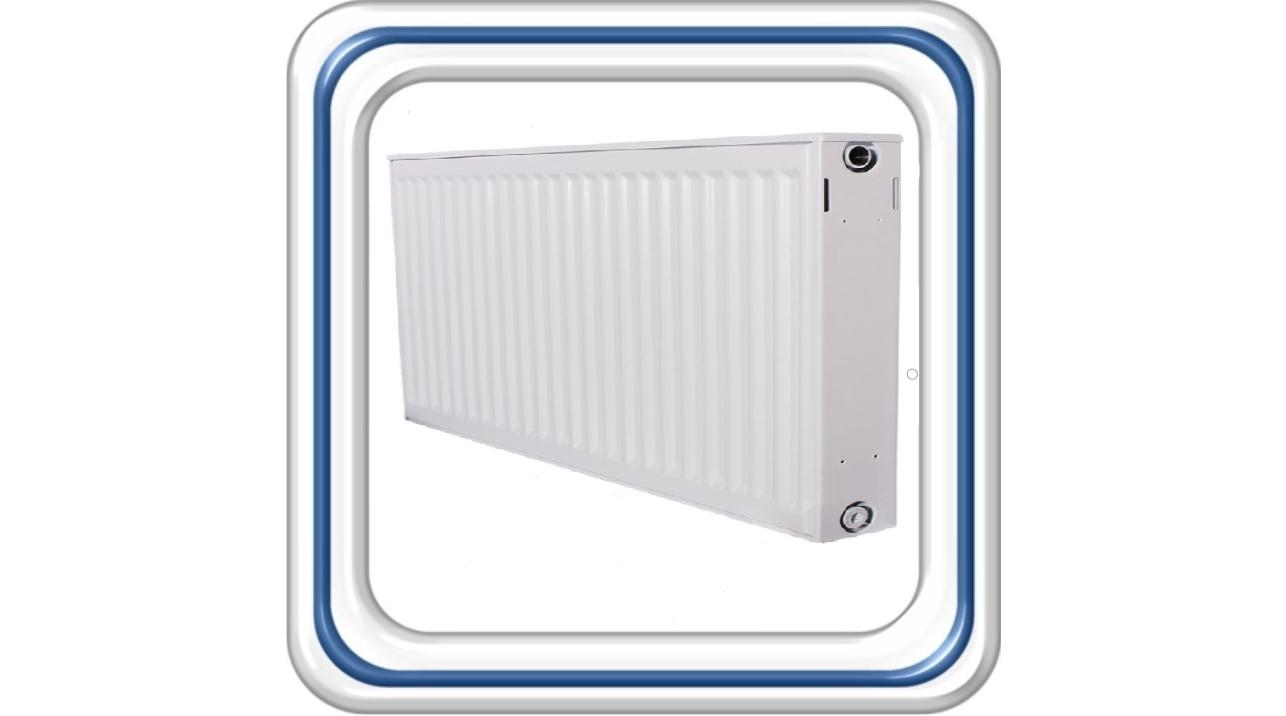 Радиатор Buderus Logatrend K-Profil 11/500