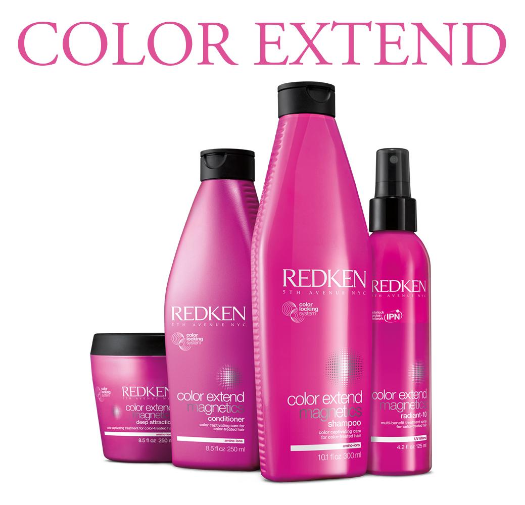 Color Extend Magnetics - Защита окрашенных волос
