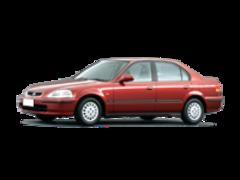 Чехлы на Honda Civic
