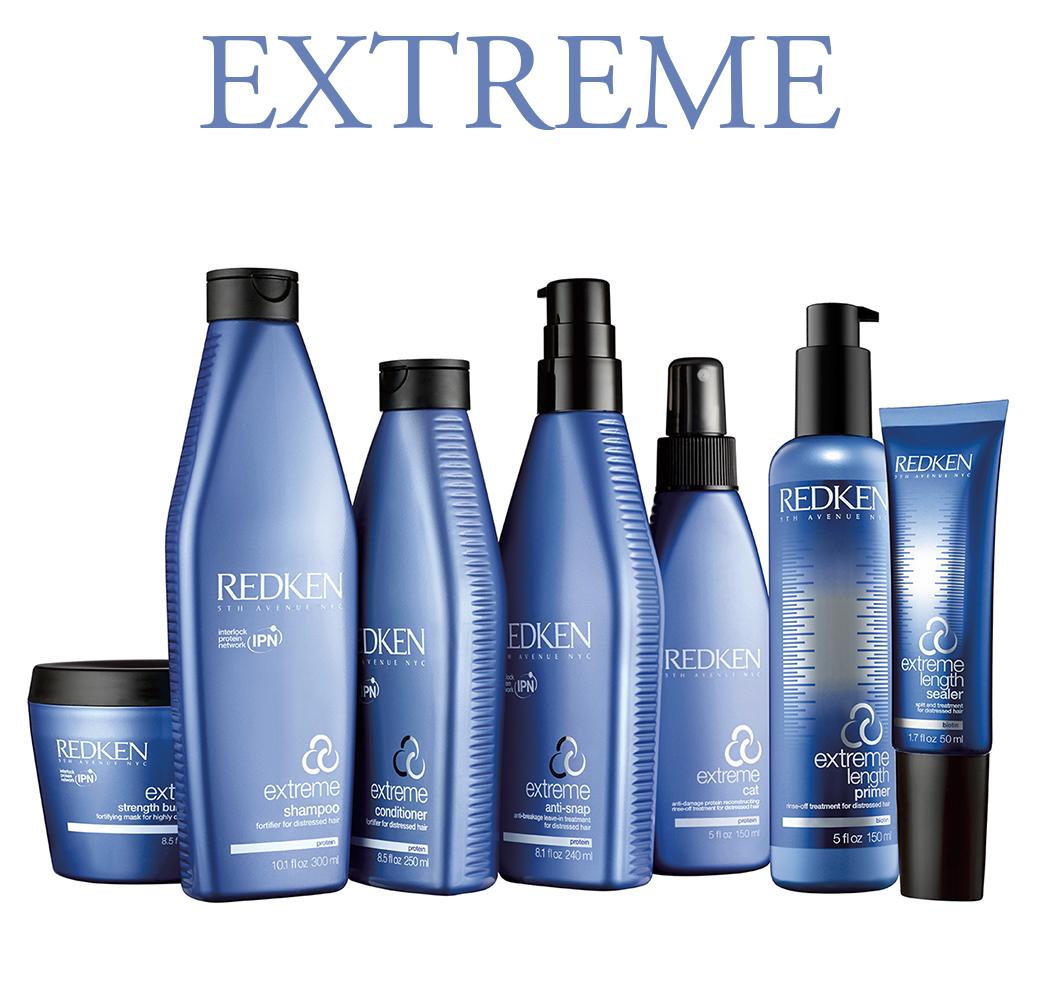 Extreme - Восстановление волос