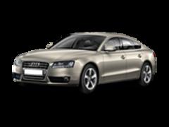 Чехлы на Audi A5