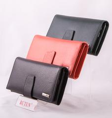 Женские кожаные кошельки и портмоне