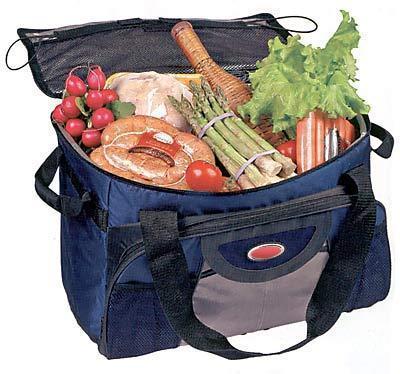 Термосумки (изотермические, сумки холодильник)