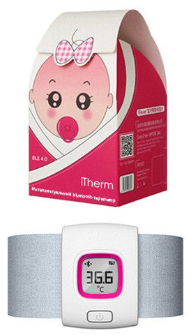 Термометры для малышей