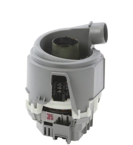 Рециркуляционный насос для посудомоечной машины
