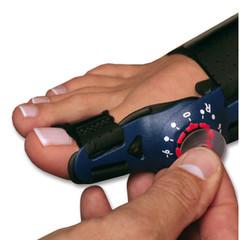 Приспособления для коррекции и защиты стопы
