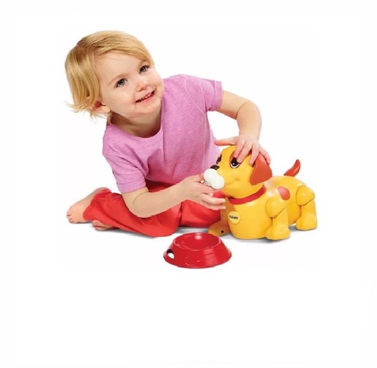 Интерактивные игрушки | Fanfato.ru