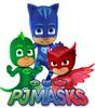 Герои в Масках - PJ Masks