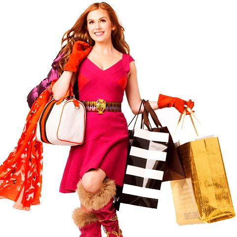 Женская одежда и аксессуары на рынке Садовод в Москве
