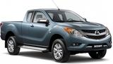 Mazda BT 50 с 2011 года