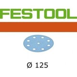 Ø 125 мм  Festool