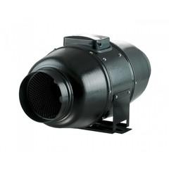 Круглые канальные промышленные вентиляторы