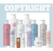 Copyright Custom Care - Индивидуальный уход