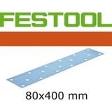 80 x 400 мм  Festool