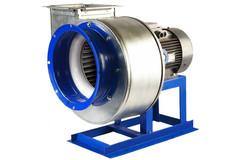 ВР 300-45/ ВЦ 14-46 (Россия). Радиальные вентиляторы среднего давления