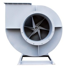 ВЦП Пылевые центробежные вентиляторы