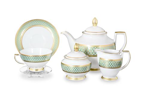 Чайные наборы и сервизы
